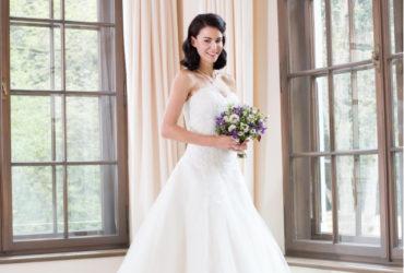 Aspecte si elemente la moda rochiilor de mireasa 2018
