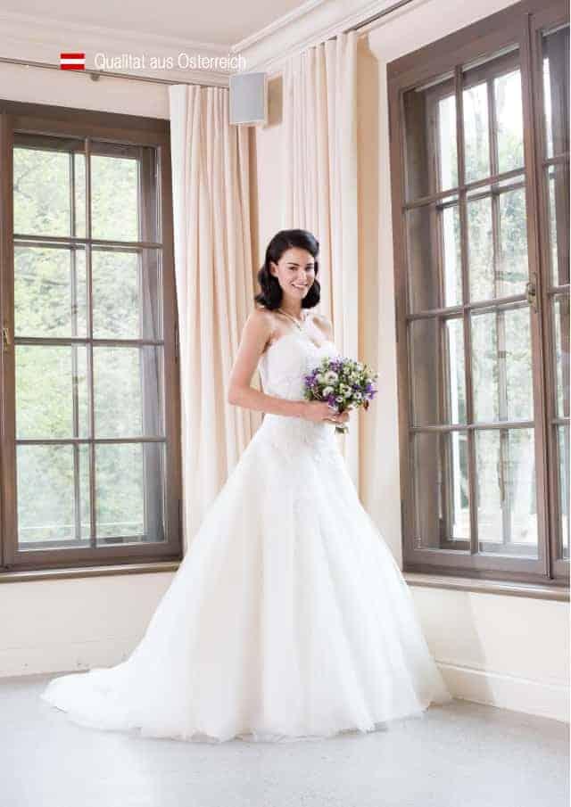 Cum cumperi o rochie Sposa Toscana?